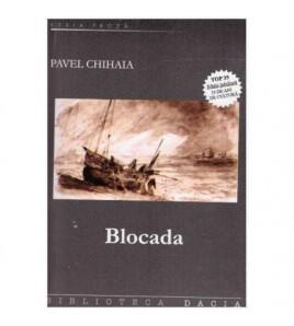 Blocada - roman