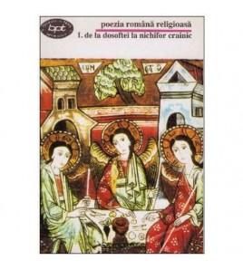 Poezia romana religioasa...