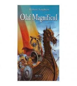 Olaf Magnificul - O poveste...