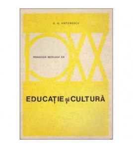 Educatie si Cultura