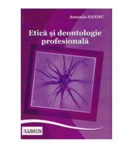Etica si deontologie...