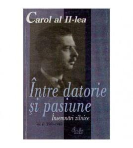 Carol al II-lea Intre...