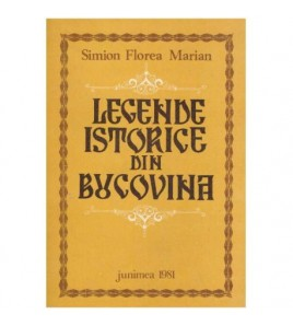 Legende istorice din Bucovina