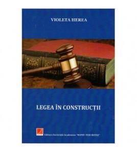 Legea in constructii