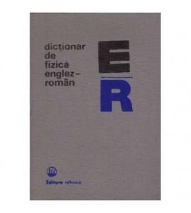 Dictionar de fizica...