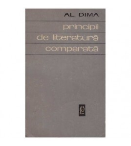 Principii de literatura...