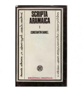 Scripta Aramaica - 1