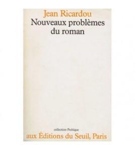 Nouveaux problemes du roman
