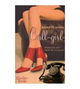 Call girl - Memoriile unei...