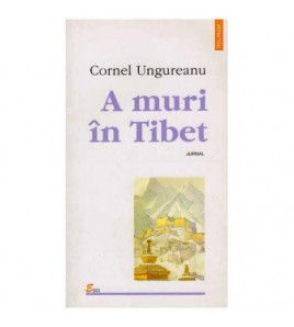 A muri in tibet - jurnal