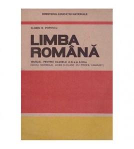 Limba romana - sintaxa -...