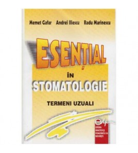 Esential in stomatologie -...