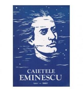 Caietele Eminescu - studii...