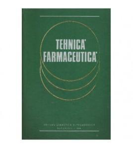 Tehnica farmaceutica - ed a...