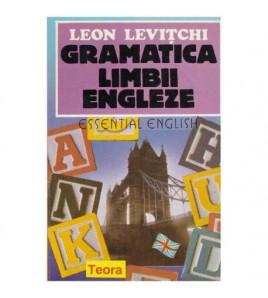 Gramatica limbii engleze -...