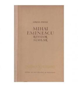 Mihai Eminescu - revizor...