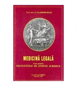 Medicina legala - Curs...