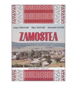 Zamostea - monografie