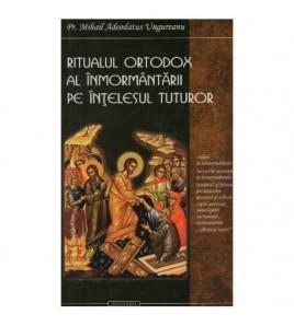 Ritualul ortodox al...