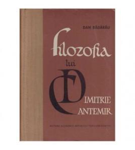 Filozofia lui Dimitrie...