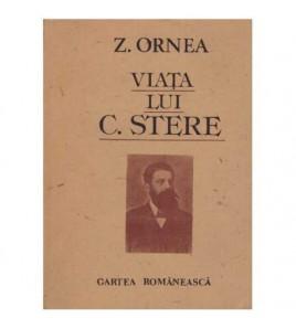 Viata lui C. Stere - vol. 1