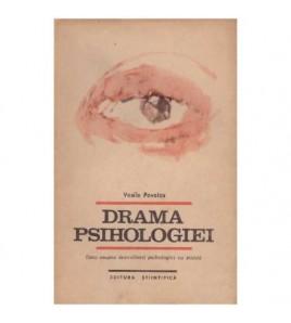 Drama psihologiei - eseu...