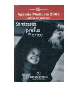 Agenda medicala 2005 -...