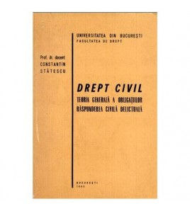 Drept civil - Teoria...