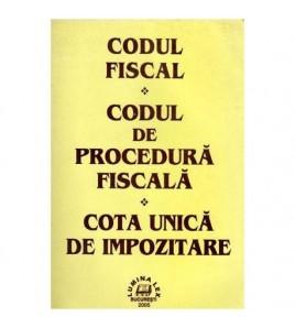 Codul fiscal - Codul de...