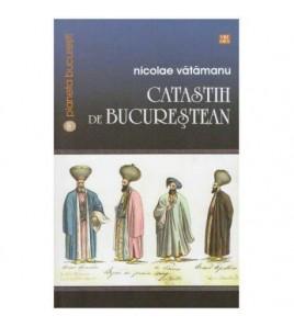 Catastih de Bucurestean
