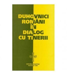 Duhovnici romani in dialog...