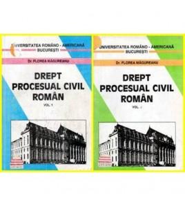 Drept procesual civil roman...