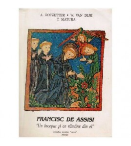 "Francisc de Assisi - ""un..."