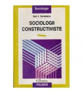 Sociologii constructiviste