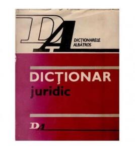 Dictionar juridic - selectiv