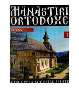 Manastiri ortodoxe - 1 - Putna