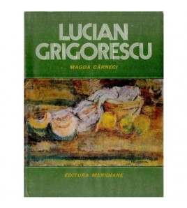 Lucian Grigorescu - album