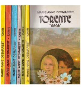 Torente - vol. I, II, III,...