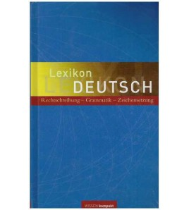Lexikon Deutsch -...