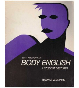 Body English - a study of...