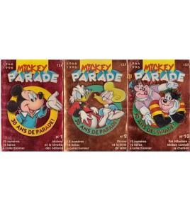 Mickey Parade - no. 193,...