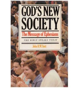 God's new society - the...