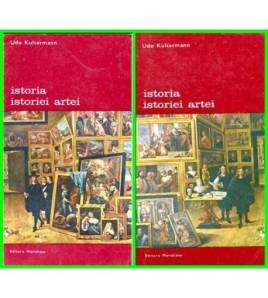 Istoria istoriei artei...