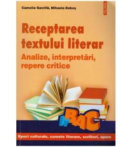 Receptarea textului literar...