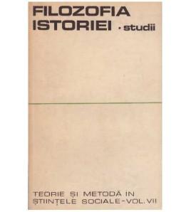 Filozofia istoriei - studii...