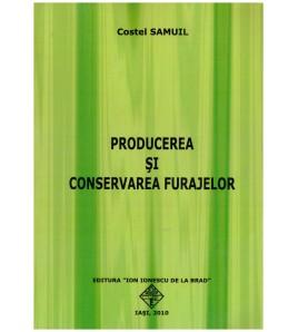 Producerea si conservarea...