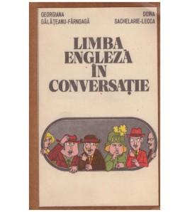 Limba engleza in conversatie