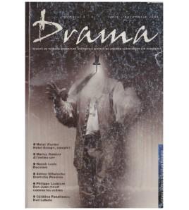 Drama - revista de teorie...