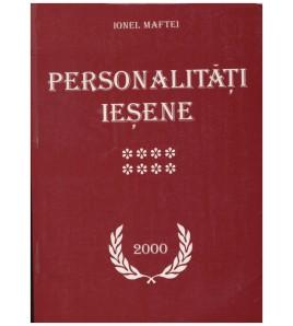 Personalitati iesene vol. VIII