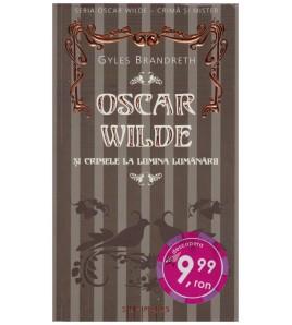 Oscar Wilde si crimele la...